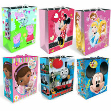 NEW KIDS BEAUTIFUL DISNEY CHARACTER  PARTY GOODIE BAGS