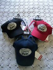 BNWT...**Levi Strauss** Multi-Coloured Thongs & Cap.....Size US 9.5.....