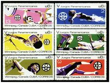 6167.Juego panamericanos.winnipeg.canada.stamps.POSTER.Home Office art