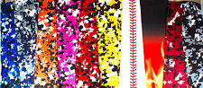 NEW! Compression Sports Arm Sleeve Digital Camo Baseball Football Wicking Neon