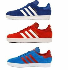 ADIDAS ORIGINALS GAZELLE II MENS TRAINERS