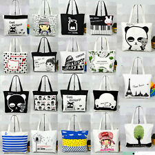 Fashion Girl's Shopping Shoulder Bags Women Handbag Beach Bag Tote HandBags New