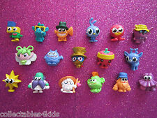 Series 9 Moshi Monsters Moshlings: pick your ultra rare, regular & gold Furnando