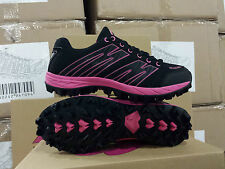 MORE MILE CHEVIOT 2 WOMENS LADIES TRAIL OFF ROAD FELL MUD RUNNING TRAINERS SHOES
