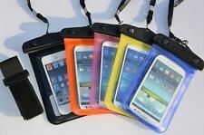 Screen Protector/WaterProof PVC diving bag for Samsung Galaxy S5S6  Note3 iPhone
