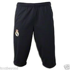 Real Madrid 3/4 Pant 14/15 Officially Licensed by Rhynox