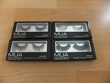 MUA Make Up Academy ~ False Eyelashes ~  FREE UK POST