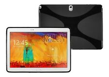 TPU Silicone Case Skin Cover Back For Samsung Galaxy Note 10.1 2014 Edition P600