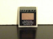 NEW Mary Kay Day Radiance  Cream Foundations, Various Colors, .35 oz.-NIB