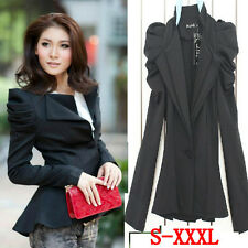 fall fashion for women business suits blazers and jackets winter coat plus size