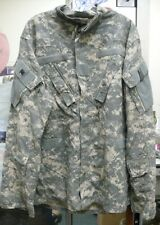 US ARMY DIGITAL ACU A2CU COMBAT AIRCREW FLIGHT SUIT COAT SHIRT ARAMID VAR SIZES