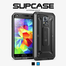 Genuine SUPCASE Heavy Duty Case Cover For Samsung Galaxy S5