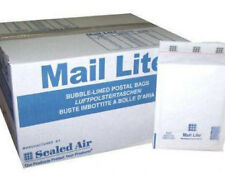 REAL BUY  A/000, MAIL LITE,PADDED BAGS / ENVELOPES MAILING POST BAGS, JIFFY