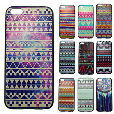 Hot Sale Colorful 22 Parttens Vintage Protector Case Cover For Apple iPhone 5C