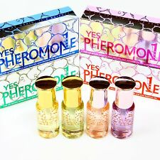 Yes Pheromone Perfume Parfum Cologne for Male / Him / Men & Female / Her / Women