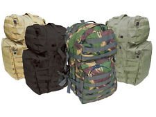 TACTICAL ASSAULT PATROL PACK GRAB RUCKSACK BAG ARMY SAS