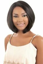 LDP FINE BY MOTOWN TRESS LET'S LACE DEEP PART SYNTHETIC LACE FRONT WIG