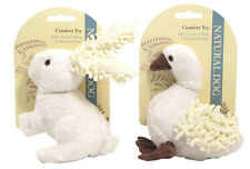 Comfort Toy for Dogs – Wildlife Animals - Natural and Soft Design – Good Quality