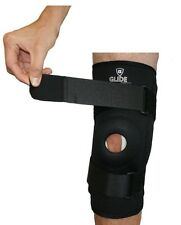 Knee Support Brace for Active Stability - Glide Patella Stabilizer