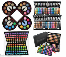 Glitzy OMBRETTO Fard Palette Shimmer Matte Colori Set Make Up 8 24 120 180