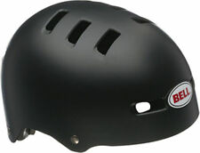 BELL Faction BMX/Skate Cycling Helmet Matte Black