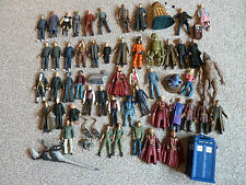 DOCTOR WHO FIGURES ,CHOOSE ANY FROM THE LIST ,DR WHO