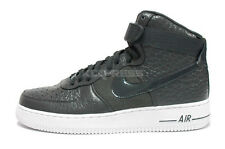 Nike Sky Force 88 Mid [454452-060] NSW Casual Black/Sport Red