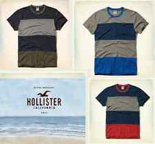 NWT Hollister by Abercrombie Seagrove T-Shirt Muscle