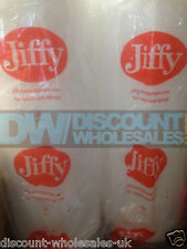 GENUINE JIFFY BUBBLE WRAP, 100 METERS!!!!!!, 750MM, FREE DELIVERY, WOW PRICE 8