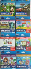 Vtech InnoTab Games New