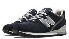 NEW BALANCE M996NAV MADE IN THE USA