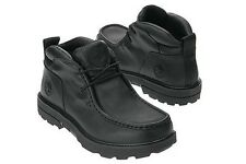 Timberland men's Rugged Street Black Boot style 89432 Size:9.5;10;10.5;11
