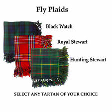 Brand New tartan Fly Plaid