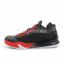 Nike Jordan CP3.VIII X [717099-023] Basketball Chris Paul Black/Infrared 23