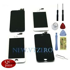 LCD Screen Digitizer Replacment For iPhone 5 5S 5C + Free SIM Card Pin & Tools