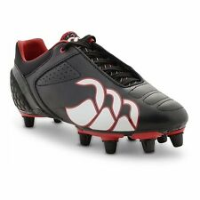 2014 BOOT BLOWOUT: Canterbury CCC Phoenix ELITE 8-Stud Rugby Boots, REAL LEATHER