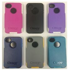 NEW OtterBox Commuter Series Case for Apple iPhone 4 4S Hybrid Screen Protector