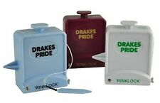 Drakes Pride Rinklock 12ft String Measures & Calipers RRP £20