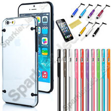For Apple iPhone 6 TPU Rubber Gel Ultra Thin Case Cover Transparent Clear