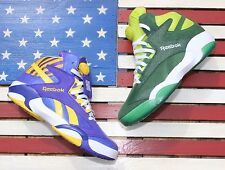 REEBOK SHAQ ATTAQ Brick City, LSU New Attack