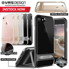 iPhone 6 Case & iPhone 6 Plus Case For Apple Genuine RINGKE FUSION Hybrid Cover