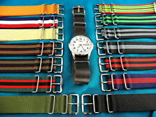 PREMIUM G-10 MoD MILITARY STYLE WATCH BANDS, LOW PRICE FOR BULK + NON-US SALES