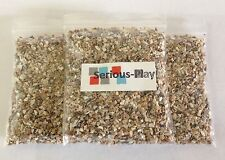 Serious-Play Coloured Shell ~ Scenic Modelling Scatter Warhammer Sand Materials