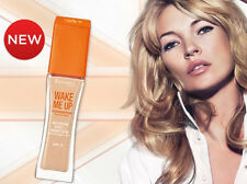 Rimmel Wake Me Up Foundation Anti-Fatigue Effect Radiant Glow