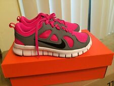 New Girl  Nike Free 5.0  (PS) Athletic Shoes Size 10.5C,11C,13C,13.5C,1Y