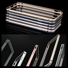 Luxury Ultra Thin Aluminum Metal Bumper Case Frame Cover For iPhone 6 Plus