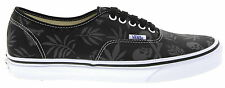 Vans Authentic Sneakers in Aloha Skull Print NEW