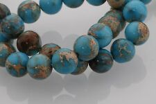 New Arrival Natural Gemstone Round Spacer Loose Beads 4MM 6MM 8MM 10MM