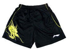 2012 London Olympic LiNing Li-Ning Man Table Tennis Shorts /Short Pants,New
