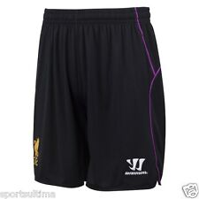 WARRIOR LIVERPOOL GOALKEEPER HOME SHORTS 2014/15 MENS 100% AUTHENTIC